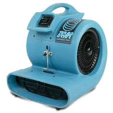 KP's Carpet Cleaning Equipment Air Mover